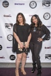 Jackie Cherry-Producer & Angela Rice-actress