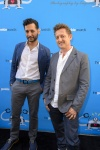 Cas Anvar & Alex Winter