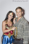 Jennifer Wenger and Casper Van Dien (1)