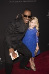 Eddie Murphy with McKenna Grace (2)
