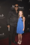 Eddie Murphy with Natalie Coughlin (1)