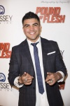 Victor Ortiz-Boxer-Expendables 3